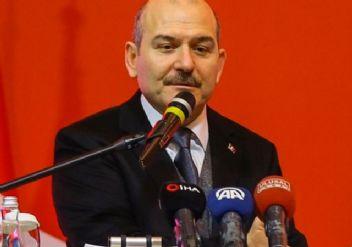 Süleyman Soylu geri dönen Suriyeli sayısını açıkladı