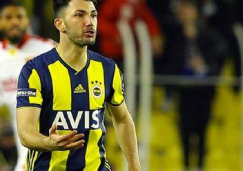 Tolgay Arslan'dan Fenerbahçe'ye iyi haber!