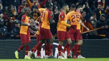 Galatasaray Benfica'ya gidiyor