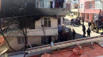 Büyükçekmece'de korkutan patlama: 1 ölü
