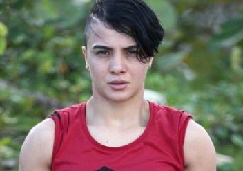 Sabriye Şengül Survivor 2019'da