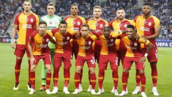 Onyekuru Galatasaray'a çok alıştı!