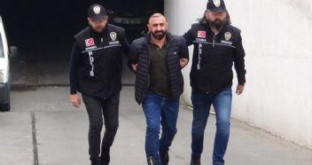 Suç makinesi Arap Emrah tutuklandı!