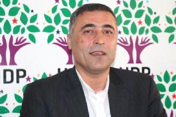 HDP'ye Merkez İlçe Seçim Kurulu engeli