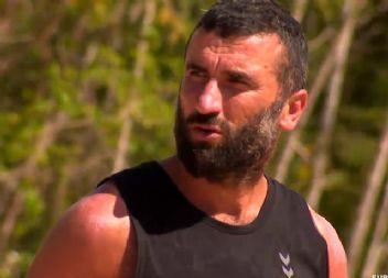 Survivor Hikmet ile Dimitra aşk mı yaşıyor?