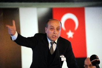 Beşiktaş'ın yeni başkan adayı Aydoğan Cevahir