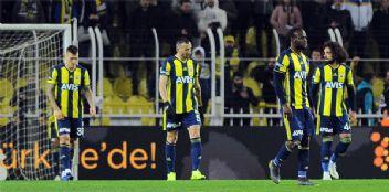 Fenerbahçe derbide bir ilki yaşayacak