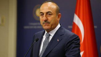 Çavuşoğlu: 'Çifte standarttan uzak bir Avrupa Birliği istiyoruz'