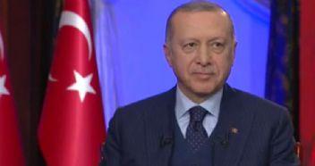 Erdoğan'dan yeni parti iddialarına cevap