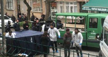Kadıköy'deki esrarengiz cinayet çözüldü