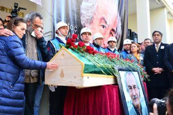 Aytaç Arman'da Adana'da toprağa verildi
