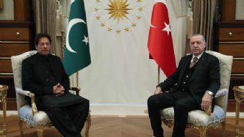 Pakistan Başbakanı'ndan önemli açıklama