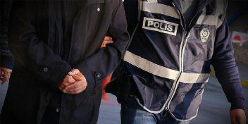PKK'ya yönelik operasyonda 11 kişi yakalandı