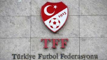 TFF'de geçici başkan Hüsnü Güreli