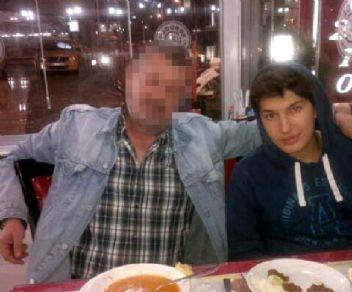 Alkollü baba oğlunu kalbinden bıçakladı!