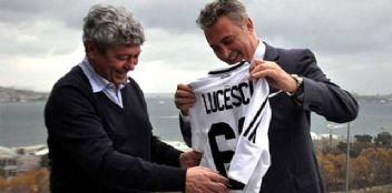 Lucescu Beşiktaş'a mı geliyor?