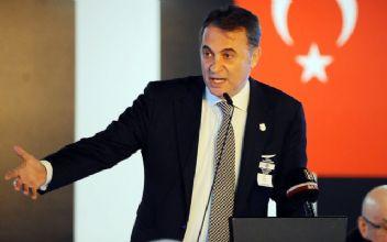 Adem Ljajic sezon sonu Beşiktaş'ta
