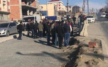 Arnavutköy'de silahlı çatışma: 3 ölü 3 yaralı