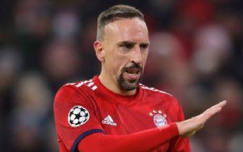 Galatasaray'da yeniden Ribery aşkı