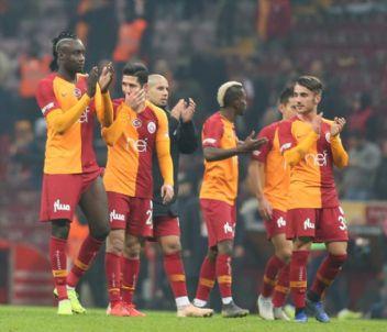 Galatasaray 10 maçtır kaybetmiyor