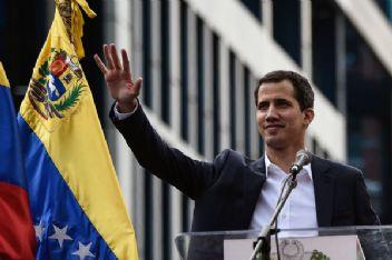 Guadio Venezuela'ya geri dönüyor