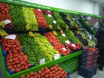 23 markete fiyatlarla ilgili soruşturma açıldı