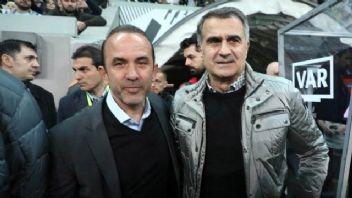 Mehmet Özdilek Beşiktaş'a gelecek mi?