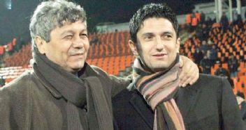 Lucescu'nun oğlu Beşiktaş'a