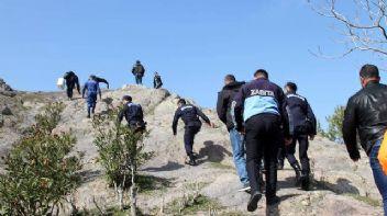 3,5 yaşındaki kayıp Harun bulundu