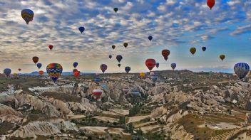 Alman turistler Türkiye'ye geliyor