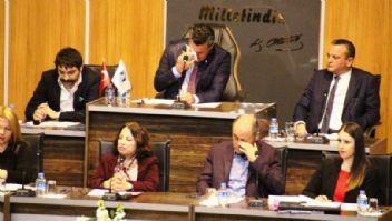 Mehmet Kocadon'dan duygusal veda konuşması