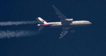 5 yıllık esrarengiz uçak hala kayıp