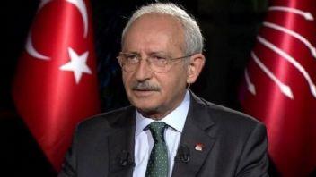 Kılıçdaroğlu'dan Sarıgül'e ağır eleştiri