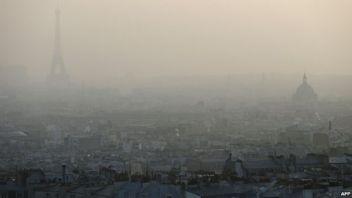 Yılda 800 bin kişi hava kirliliğinden ölüyor