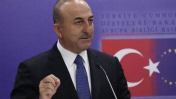 Mevlüt Çavuşoğlu'ndan sert açıklamalar