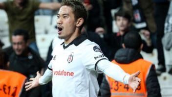Beşiktaş'ta sürpriz Kagawa gelişmesi