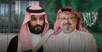 Suudi yetkililer Kaşıkçı cinayeti soruşturması 'iç işlerine müdahale'