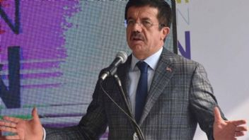 Nihat Zeybekci'den çarpıcı yorumlar