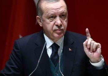 Erdoğan'dan cami saldırısına büyük tepki