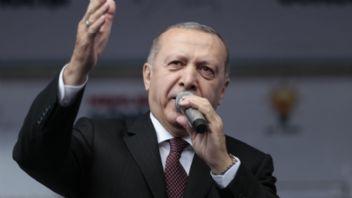 Cumhurbaşkanı Erdoğan: ''Biz bir yanlış yaptık, idamı kaldırdık''