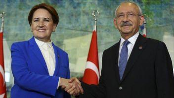 Akşener: ''Mazottaki ÖTV'yi onlar indirmezse biz indireceğiz''