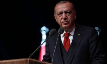 Cumhurbaşkanı Erdoğan, Washington Post Gazetesi'ne makale yazdı
