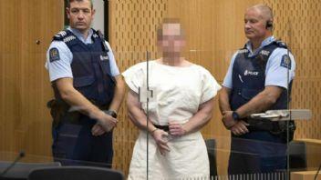 Yeni Zelanda teröristinin Türkiye rotası belli oldu