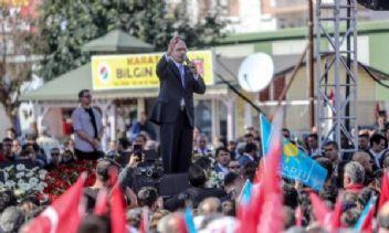 Kılıçdaroğlu: Benim idamım için gelecek kanunu imzalamazsam namerdim