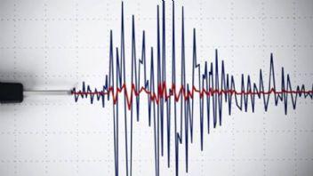Malatya'yı art arda 4 deprem salladı