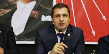 CHP'li Yücel'den 'terörle ilişkili' iddialarına yanıt geldi
