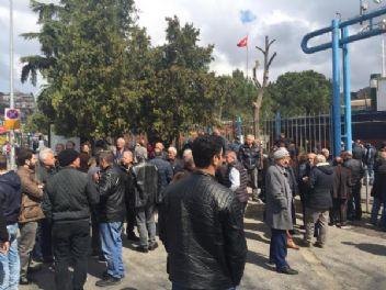 Beykoz'da oylar yeniden sayılıyor