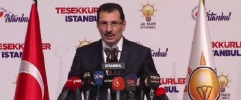 AKP'den 'Olağanüstü' hamle
