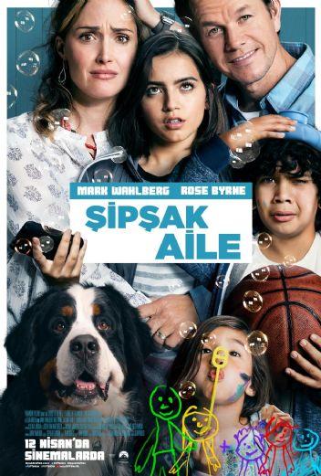 Şipşak aile; bir salon komedisi daha vizyonda