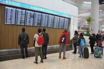 TC vatandaşları 2018'de Schengen vizesi için 52,7 milyon Euro ödedi